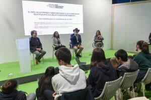 Anuncio Premios Ecoinnovación Fundación Endesa en la COP25