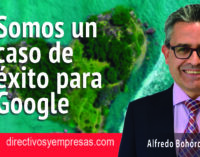 """Eulen: """"Desde 2013, desarrollamos la Plataforma Google EFQM"""""""
