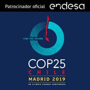 COP25 Madrid 2019