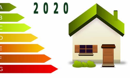 2020 es buen año para reformar la vivienda y hacerla más sostenible