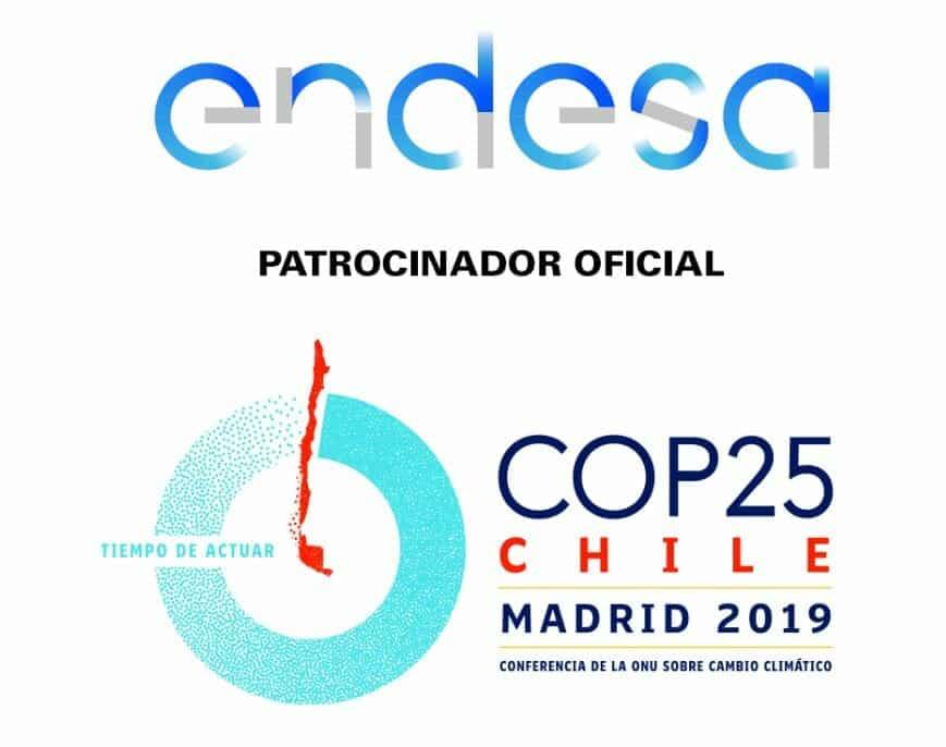 endesa patrocinador COP25