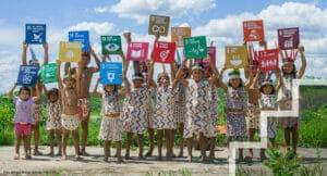 Estrategia de RSC basada en los ODS