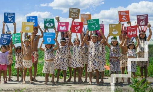 Los objetivos de desarrollo sostenible: ¿solo una cuestión de tiempo?
