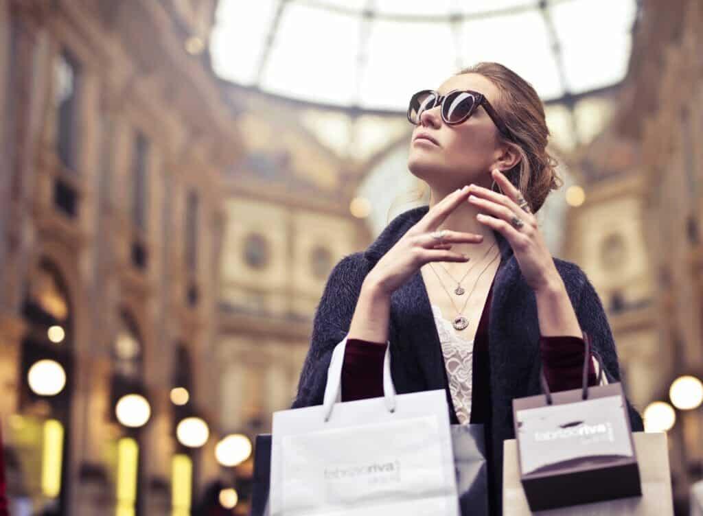 factor emocional en las compras del black friday