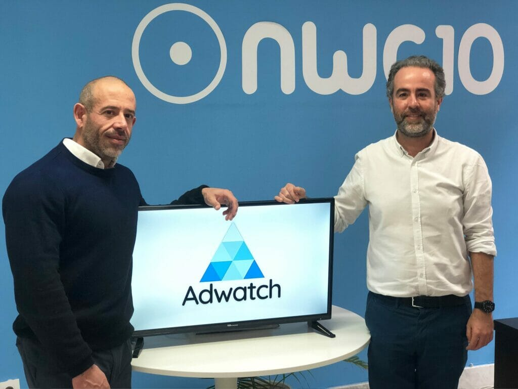 Adwatch está impulsada por nwc10