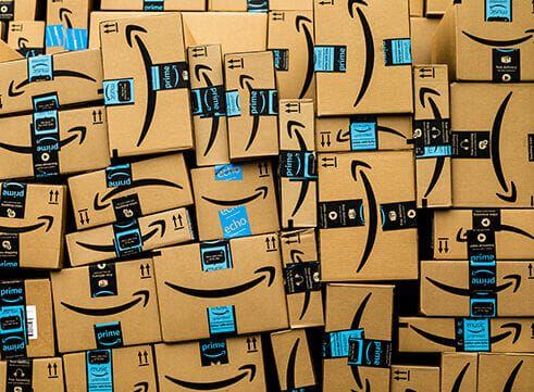 paquetes amazon