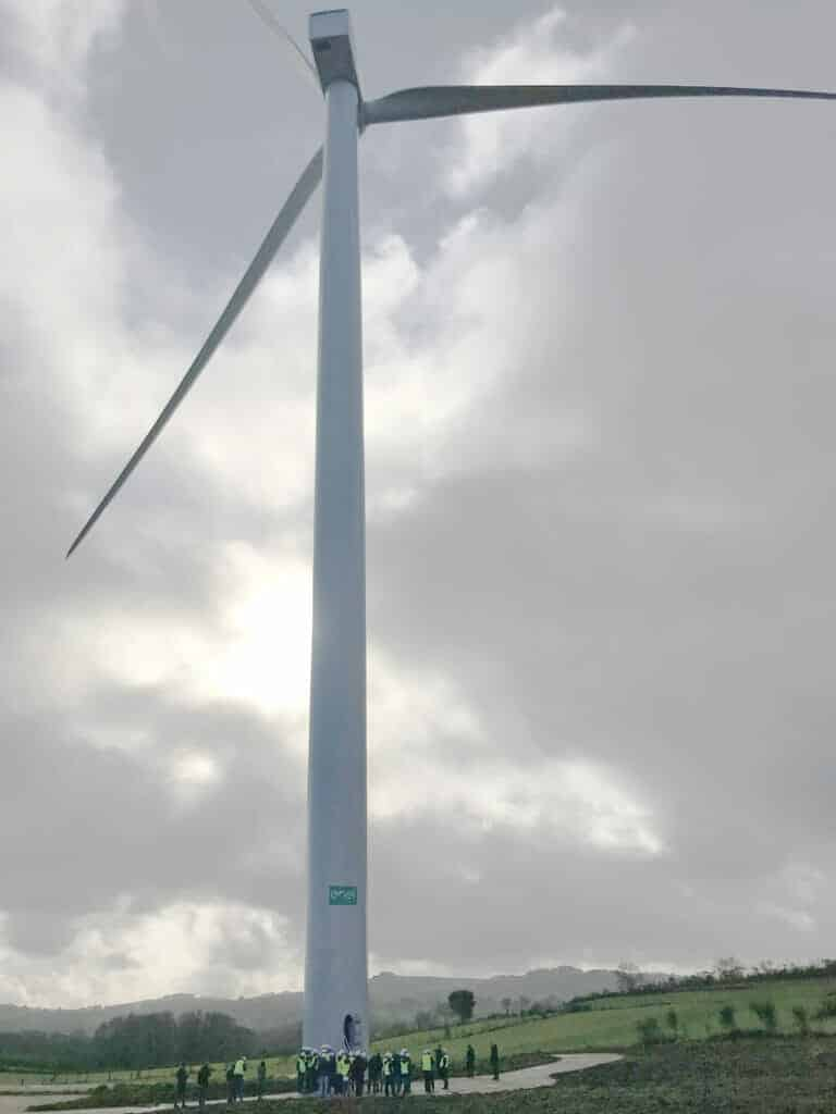 parque serra das penas eolica enel