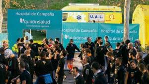 puntos-médicos-de-Quirónsalud-en-la-San-Silvestre-Vallecana