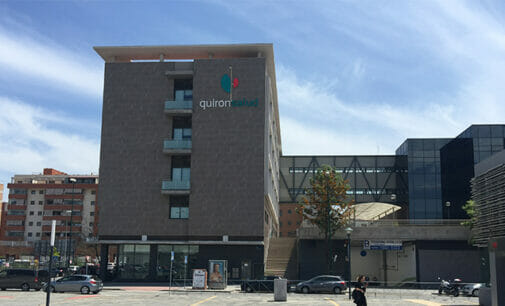 Merco elogia la labor de Quirónsalud en Andalucía