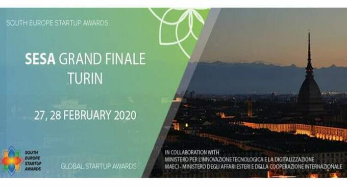 ¿Qué startup representará a España en los Premios SESA?