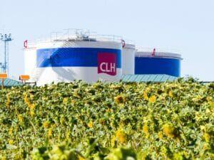 CLH quiere ser neutra en carbono en 2050.
