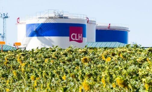 CLH quiere ser una empresa neutra en carbono en 2050