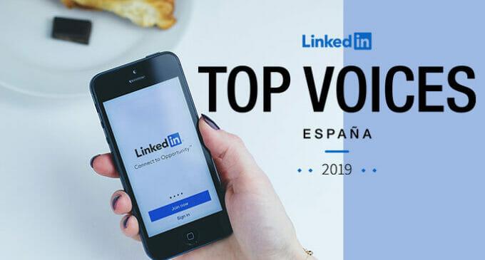 Estos son los Top Voices de 2019 en LinkedIn