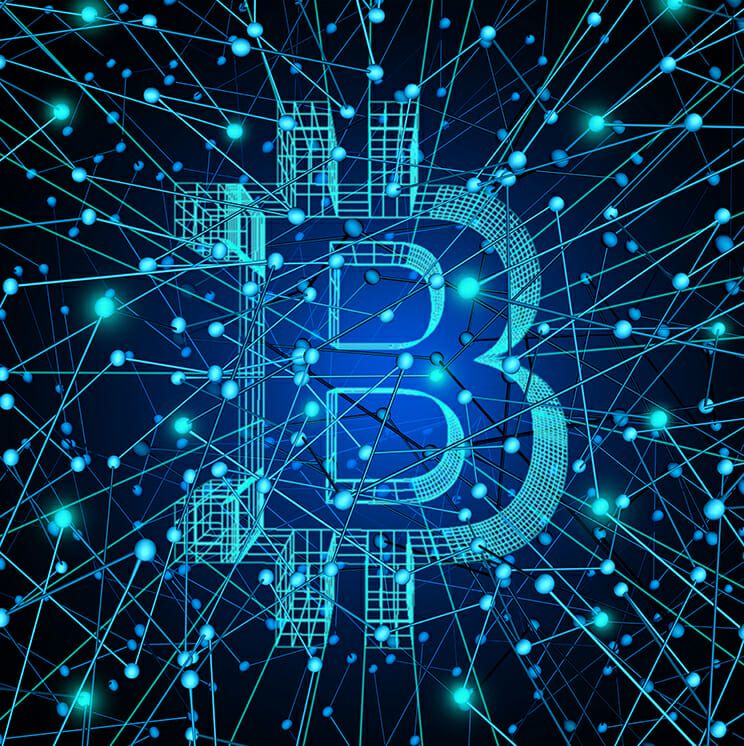 Invertir en Bitcoin está sujeto a una alta volatilidad.