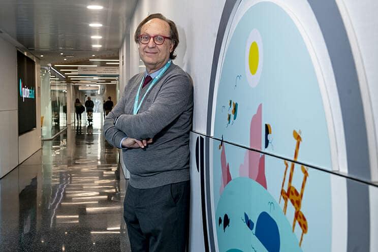 La pediatría del Hospital Universitario Quirónsalud Madrid es una de las 10 mejores de España.