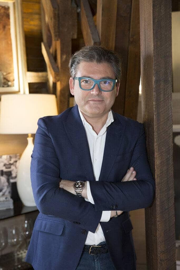 Marc Vidal, experto en digitalización.