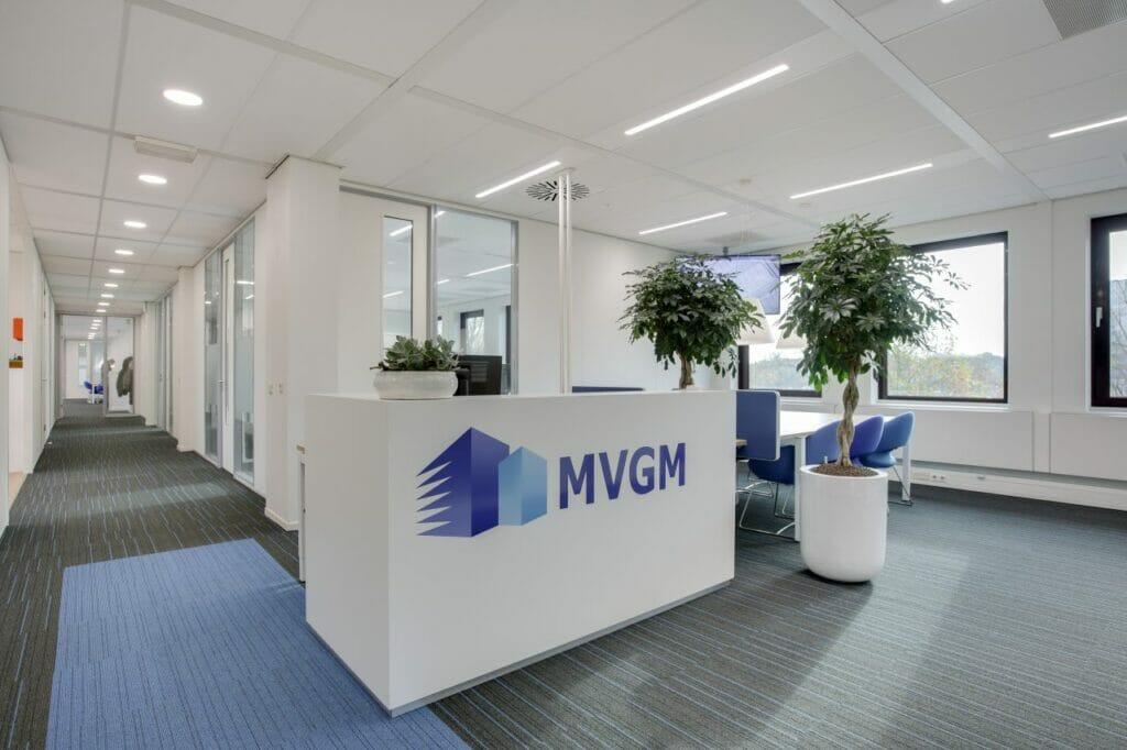 Oficinas de MVGM.