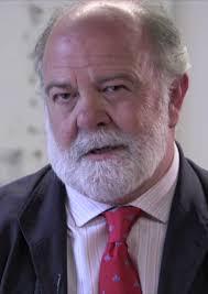 Santiago Arrechea - Profesor de Internacionalización de EAE Business School.