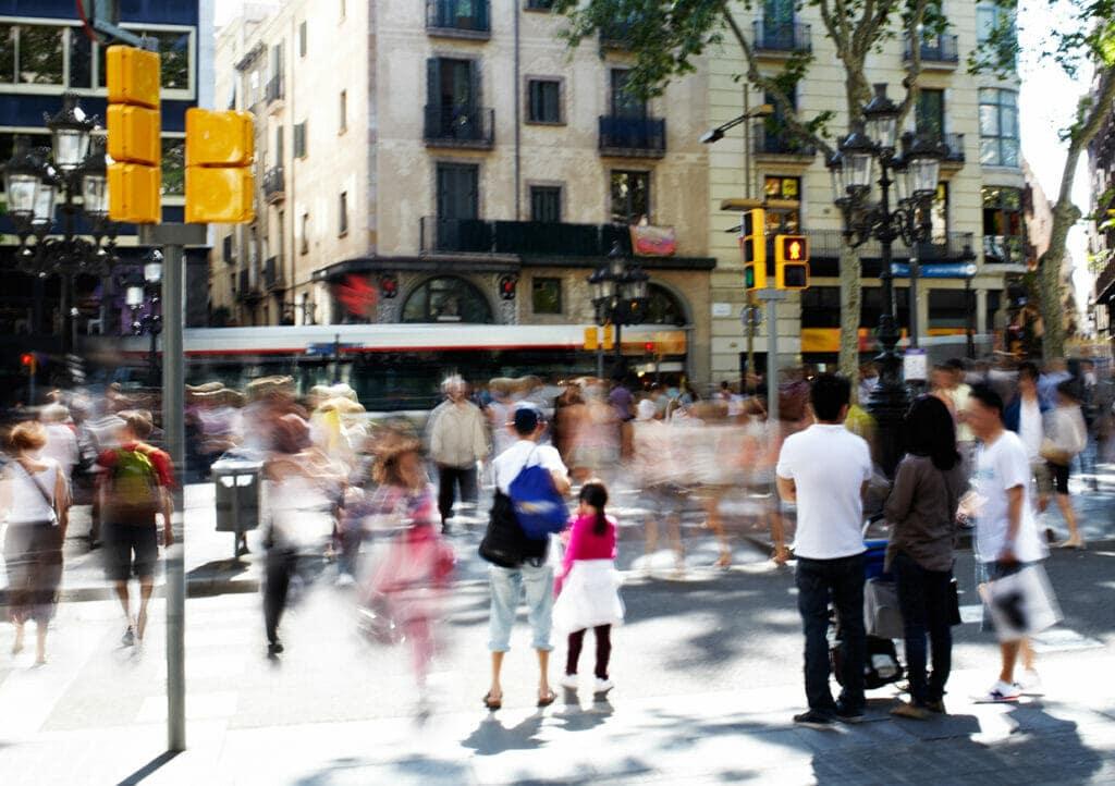 España mantiene el nivel de competitividad mientras que Europa retrocede.
