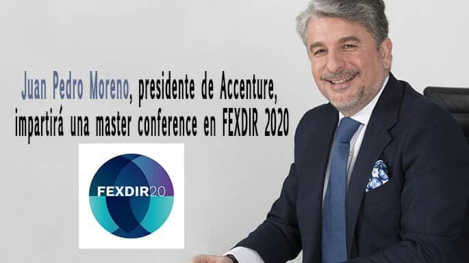 Accenture en FEXDIR 20