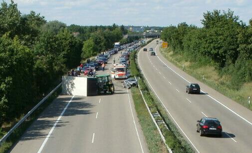 ¿Será cierto que en 2040 ya no habrá más muertes por accidente de tráfico?
