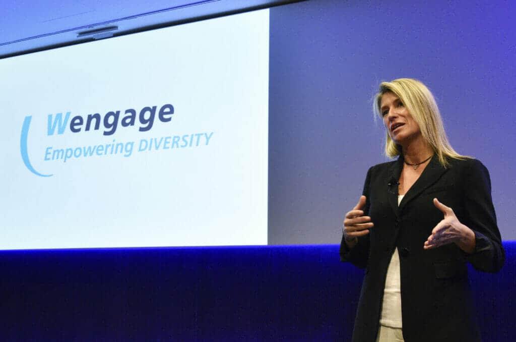 Wengage, iniciativa de CaixaBank por la igualdad de género