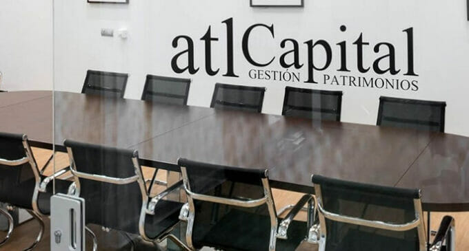 Mario Lafuente, nuevo socio de atl Capital