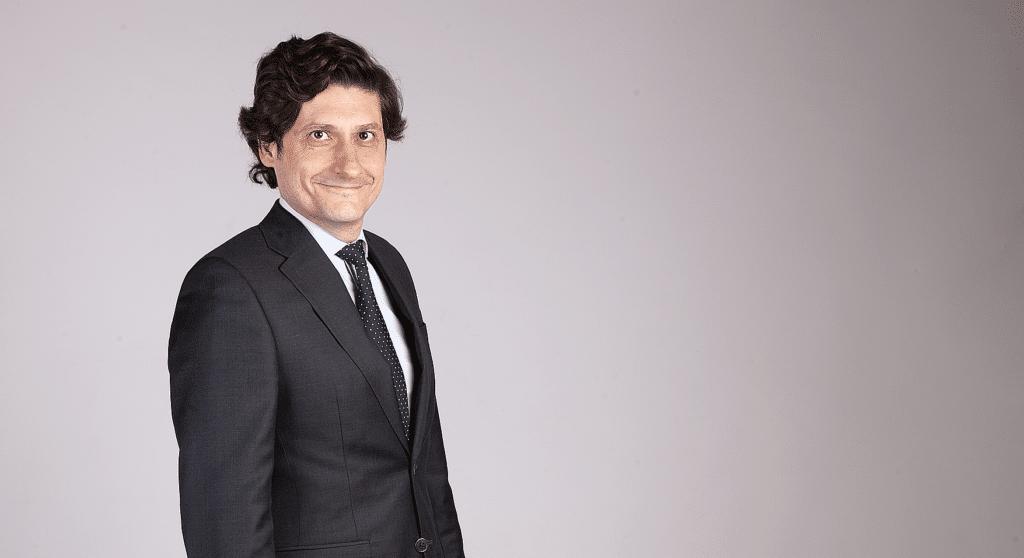 Carlos Guerrero se incorpora a Miramón Abogados