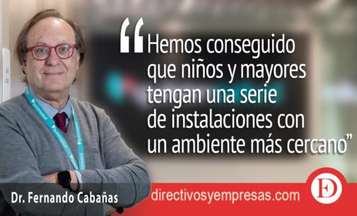 Bienvenidos a uno de los 10 mejores hospitales pediátricos en España