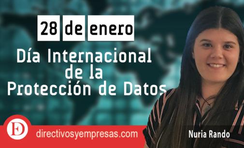 Día Internacional de la Protección de Datos: el análisis legal de las normativas