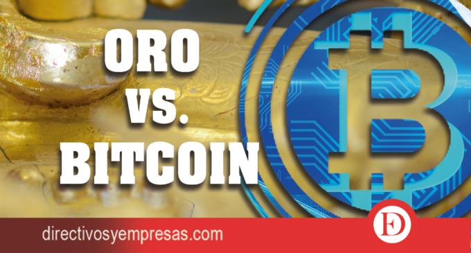 Oro vs. Bitcoin: ¿Qué es mejor para proteger a los inversores de las crisis financieras?