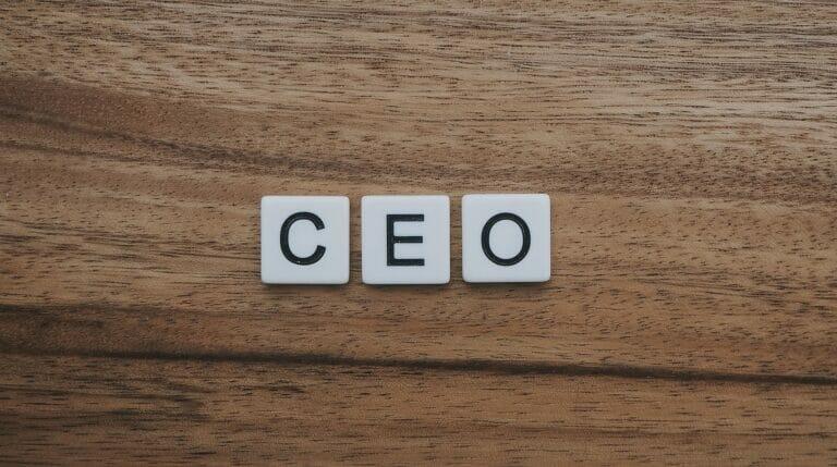 CEO en tiempos de transformación
