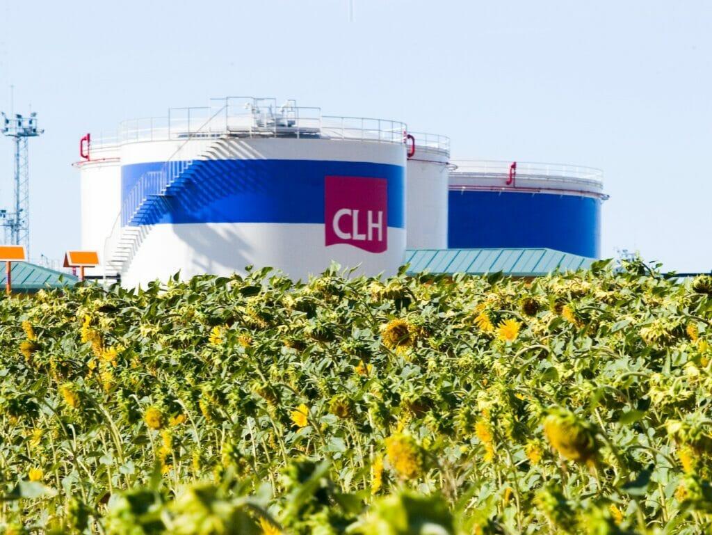 CLH crea Exolum para buscar nuevas oportunidades de negocio en la transición energética