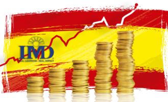 Mientras que Europa retrocede en competitividad, España se mantiene e incluso mejora