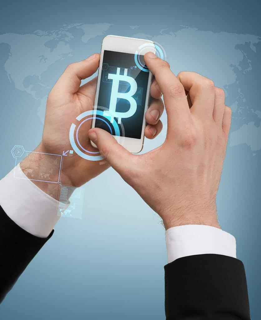 Los usuarios de Bitcoin en 2018 se contaban en 35 millones de personas en el mundo.