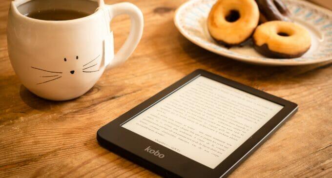 Nos gustan nuestros autores: 9 de cada 10 ebooks vendidos son de firmas españolas