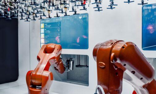 Un estudio demuestra que las empresas robotizadas venden cinco veces más