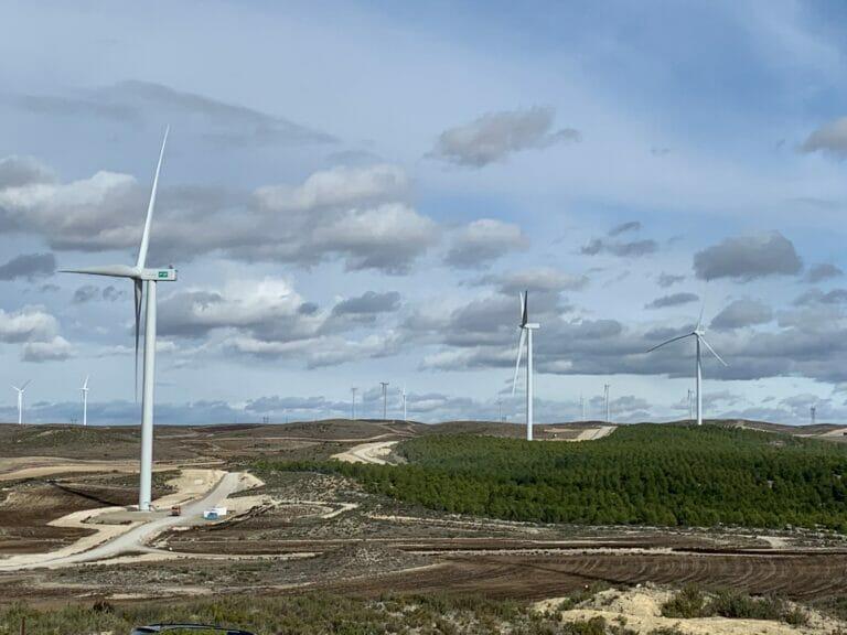 energías renovables de Endesa