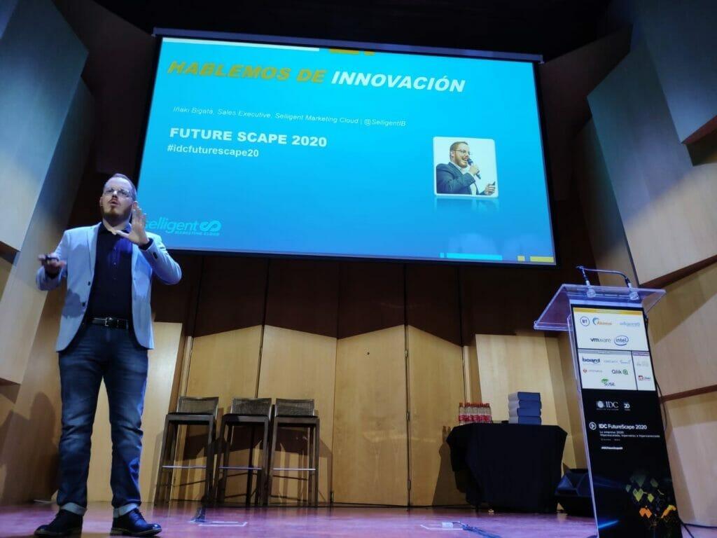 FutureScape20 - Iñaki Bigatà