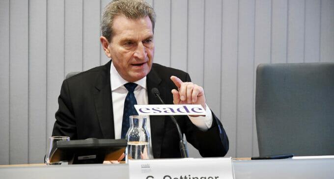 """Momento critico para la UE: """"necesita una estrategia digital clara"""""""