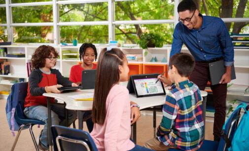 Nuevos Chromebooks de HP para adaptarse a las necesidades educativas