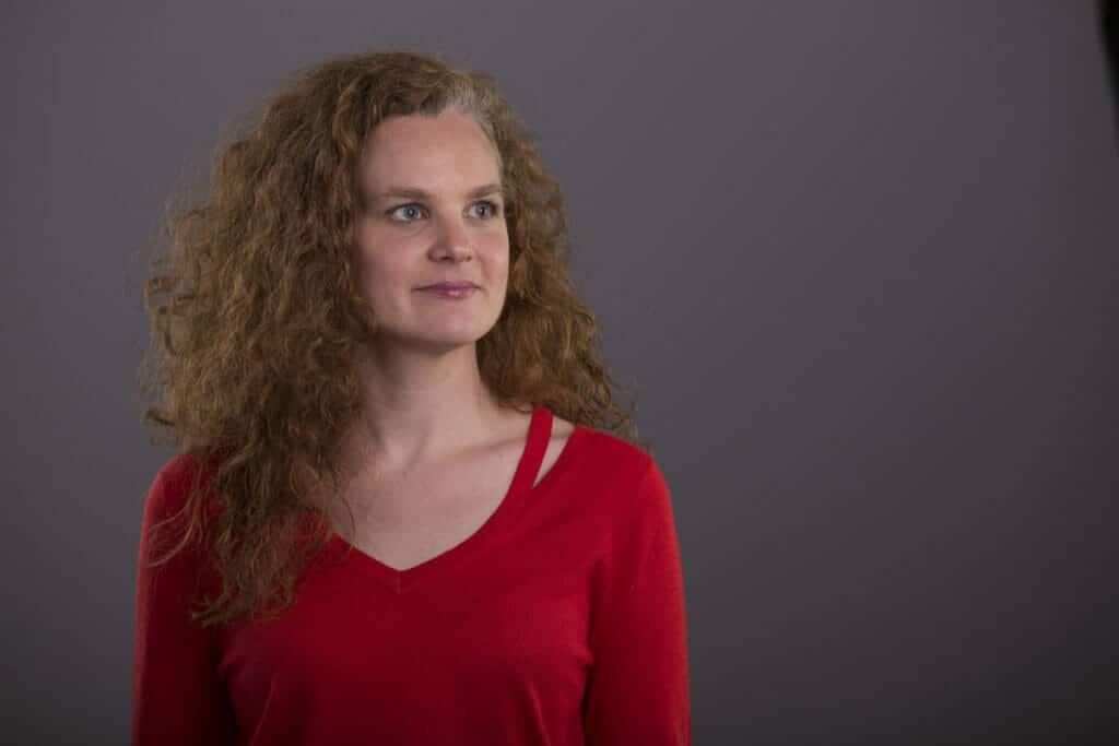 Isabel Pomar CEO de Datisa