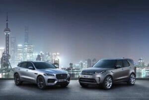 Jaguar Land Rover obtiene el Certificado de Excepcionalidad en Madrid.