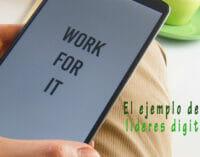 4 gestiones ejemplares que ofrecen los líderes digitales a las Pymes