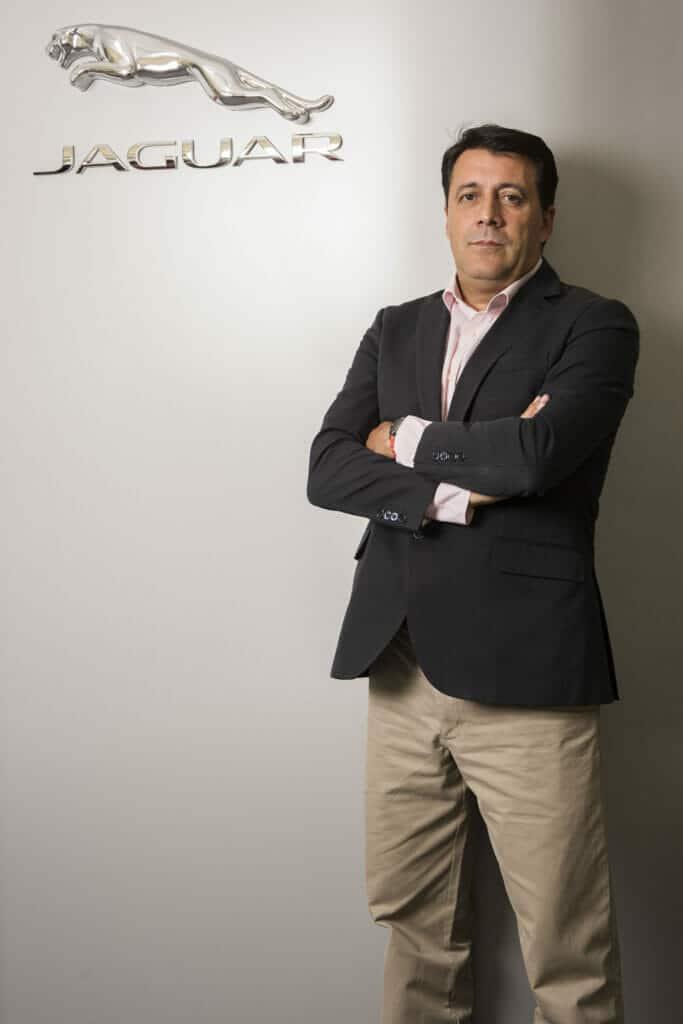 Luis Antonio Ruiz_Presidente y Consejero Delegado Jaguar Land Rover España