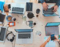 4 claves de la estrategia digital para Pymes y autónomos