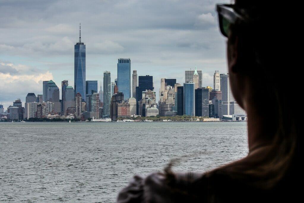 Nueva York lidera el ranking GTCI 2020.