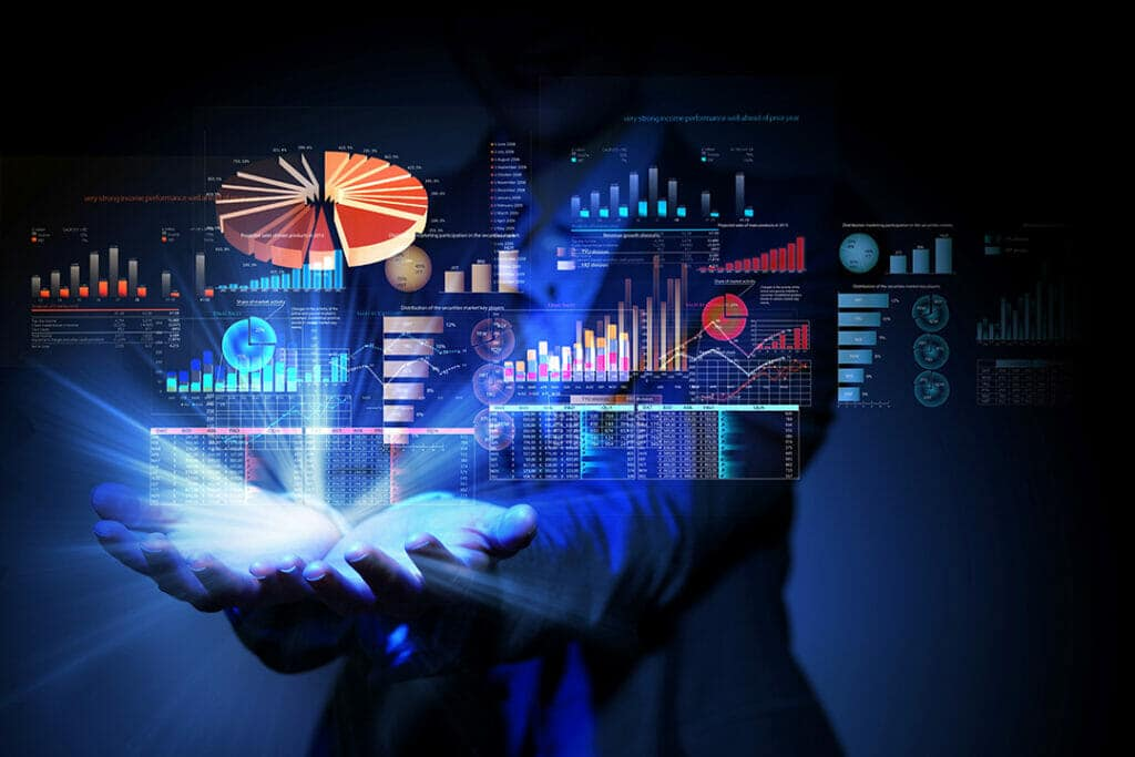 No todas las empresas tienen la capacidad para sacar rendimiento al Big Data.