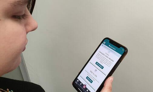 El paciente malagueño es un paciente cada vez más digital