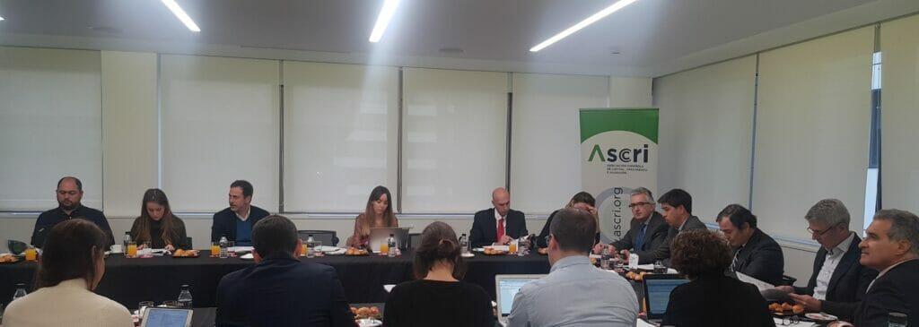Presentación primeras estimaciones 2019 del capital privado ASCRI